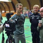 Altena TV opnames 2015