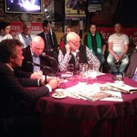 Politiek debat 2014