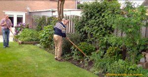 Pro-Seniore-Tuinmannen