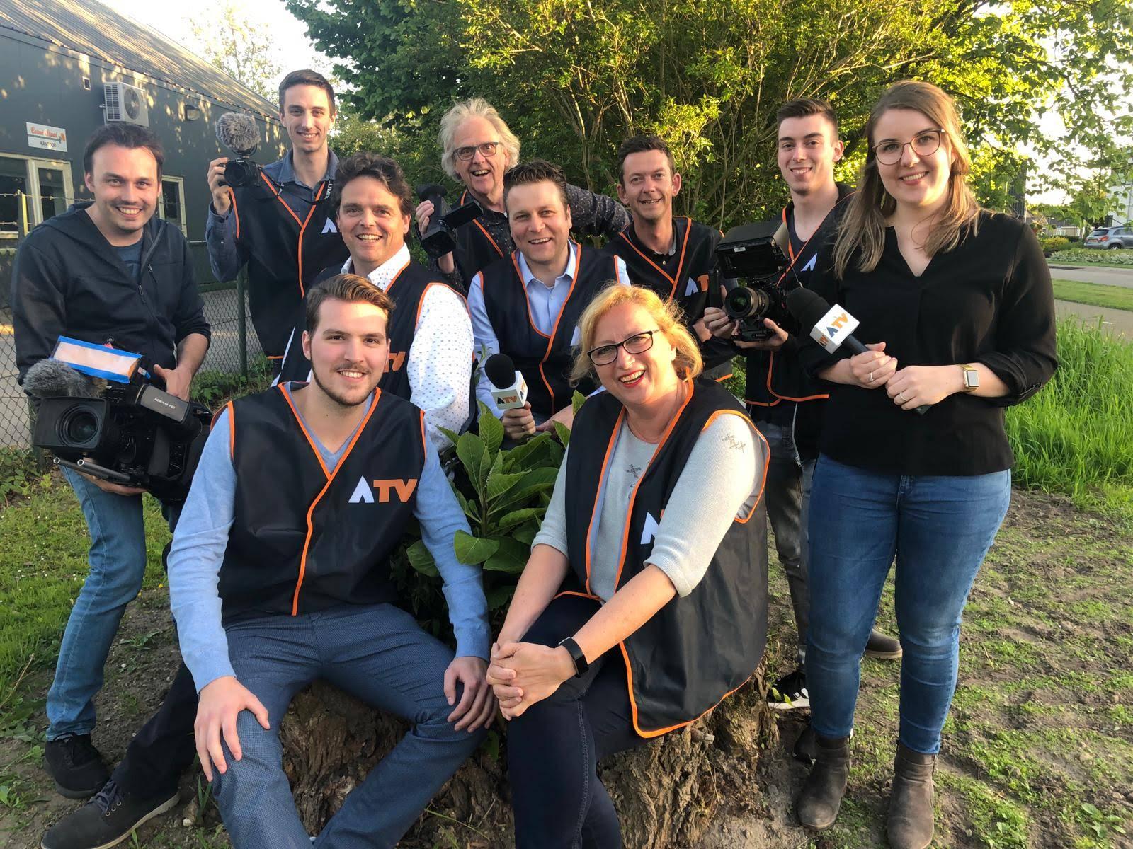 Altena-TV-team